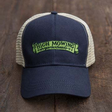 Eco-Trucker Hat