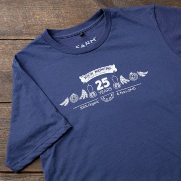25th Anniversary T-Shirt
