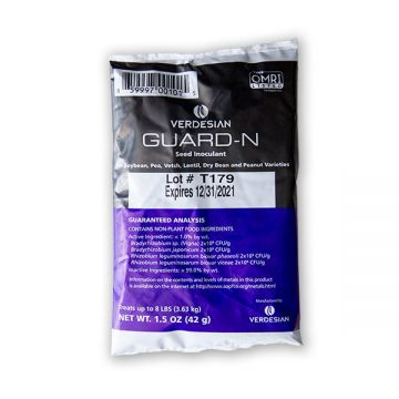 Guard-N® for Peas and Vetch (treats 8 lbs)