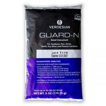 Guard-N® for Peas and Vetch (treats 50 lbs)