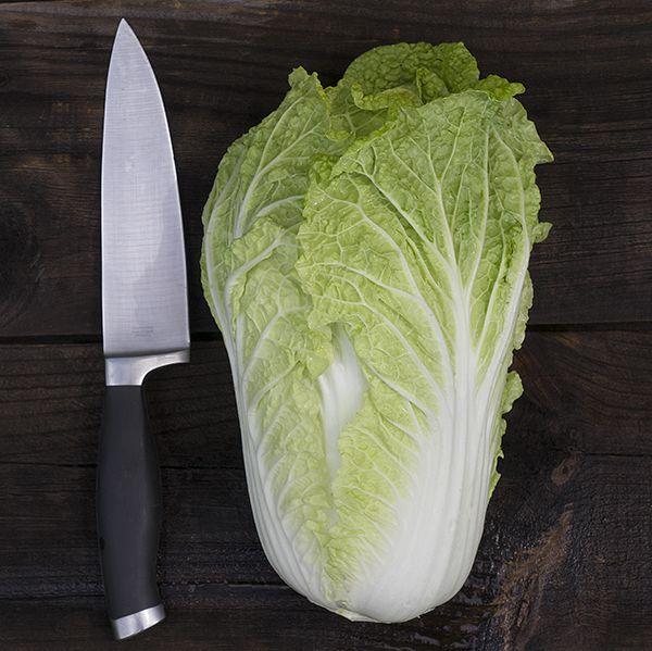 Emiko F1 Cabbage