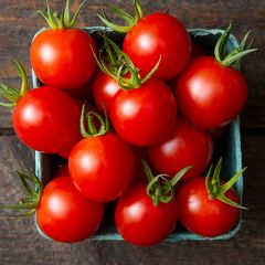 Cherry Bomb F1 Tomato
