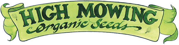 High Mowing Seeds Logo