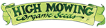 High Mowing Seeds Logo
