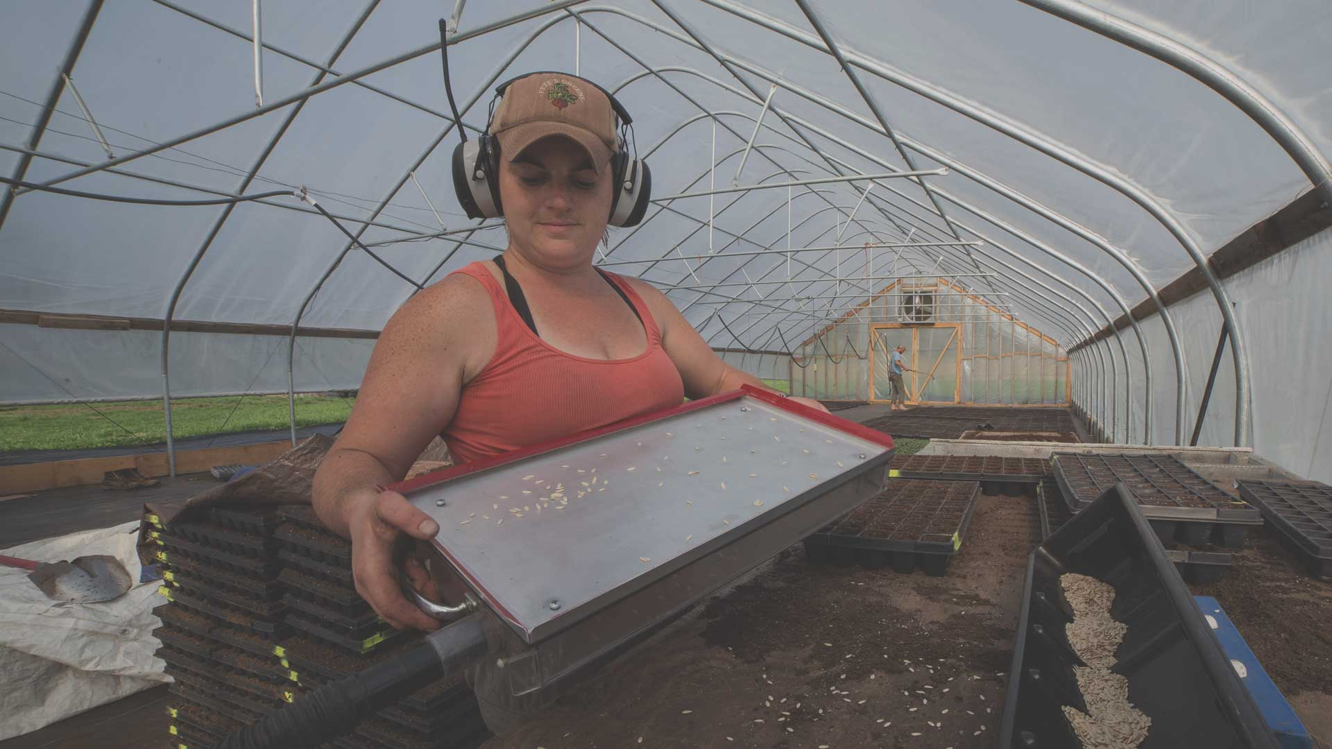 The Next Generation of Farm Tools from High Mowing Organic Seeds blog